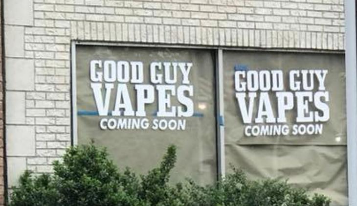 Proposed Ordinance Prohibits Vape Shops and Similar