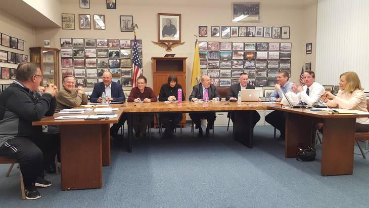 Park Ridge Nj Will Have  Property Tax Increase