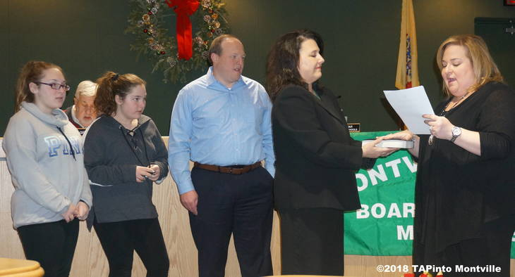 e9728d6278ae590286fb_a_Newly_elected_board_member_Michelle_Zuckerman_takes_the_oath_of_office__2018_TAPinto_Montville.JPG