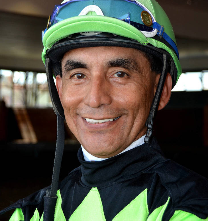 Parx Racing Jockey Dies After Fall During Race