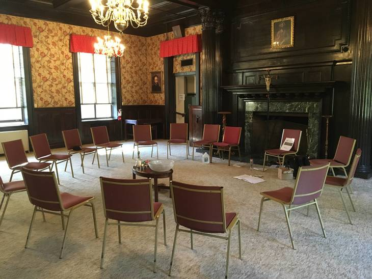 Three Non-profits Partner to Offer Spiritual Retreats for Homeless in Morristown