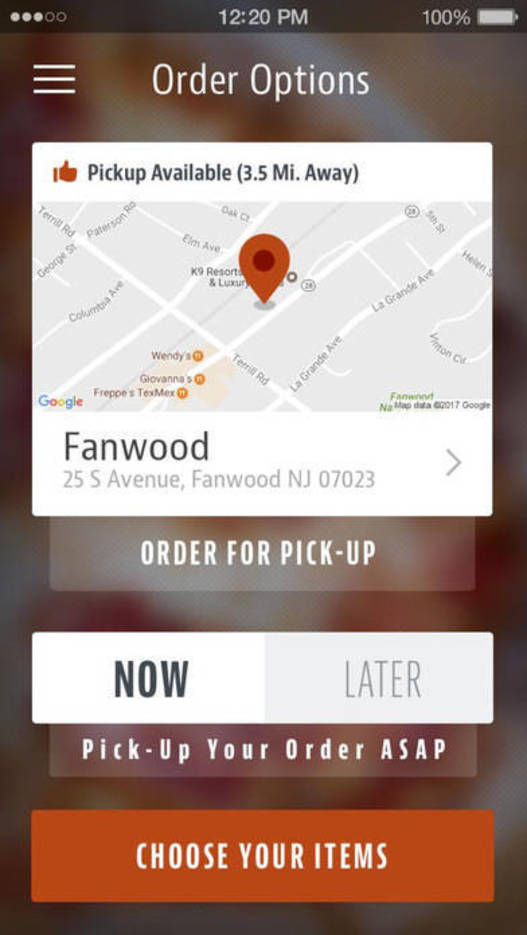 Houdini Pizza Launches App, Begins Delivery to Plainfield