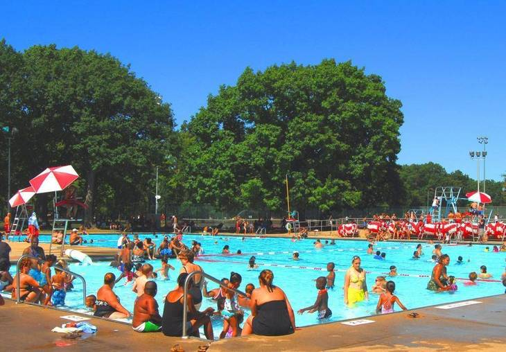 Best Places To Beat The Heat In Rahway Rahway Nj News Tapinto