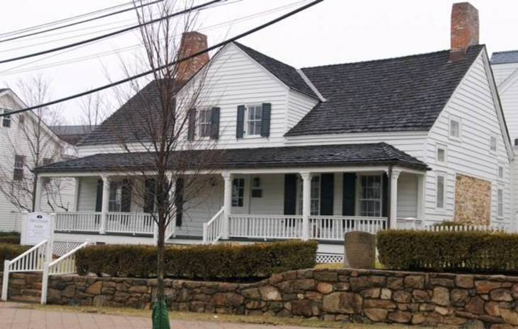 Community In Crisis Moves Into A New Home In Bernardsville