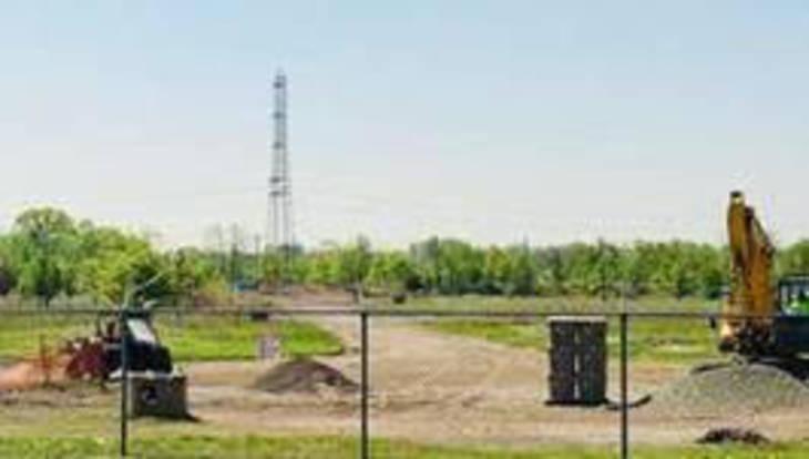 EPA Proposes Plan to Treat American Cyanamid Superfund Site in Bridgewater