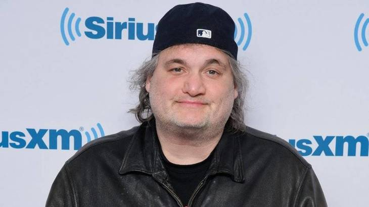 Artie Lange to hold benefit for wife of fellow 'Howard ...