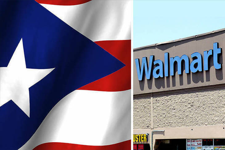 wal mart pledges 5 million in hurricane maria relief in puerto rico