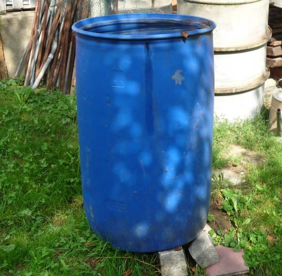 Camden SMART Initiative to hold free rain barrel workshop