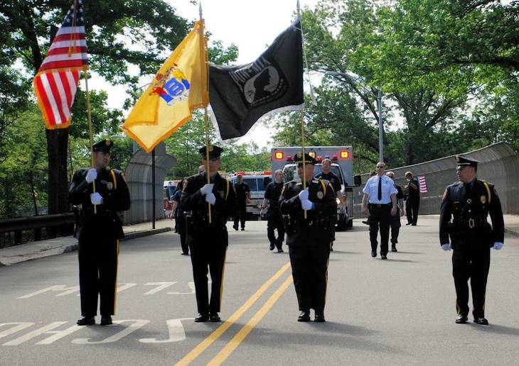 Clark Cancels Annual Memorial Day Parade Over Weather Concerns
