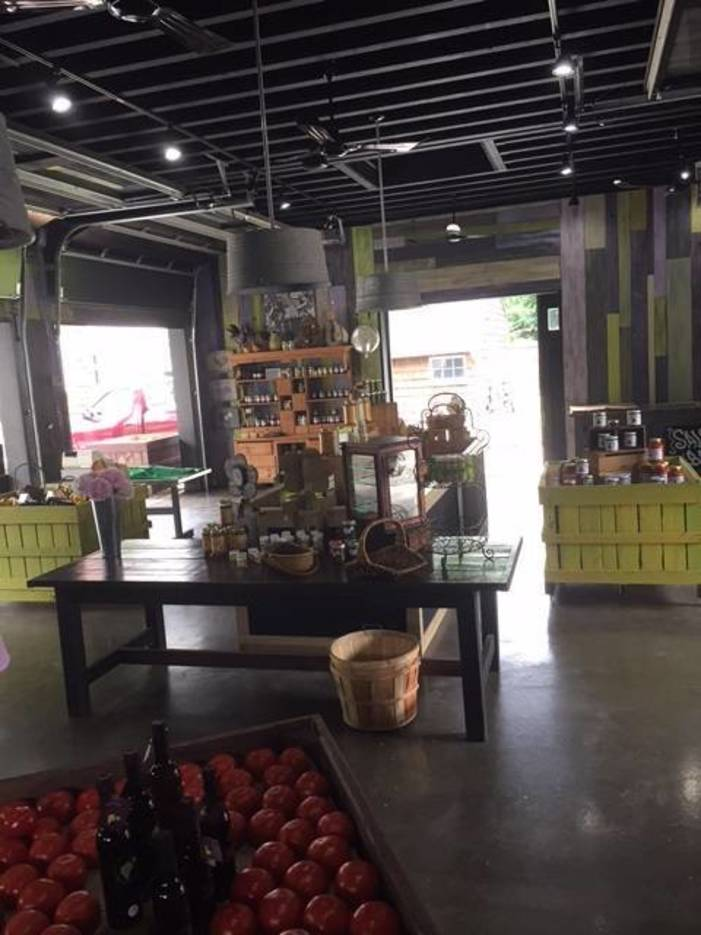 Prince's Farm Stand Opens in Mountainside