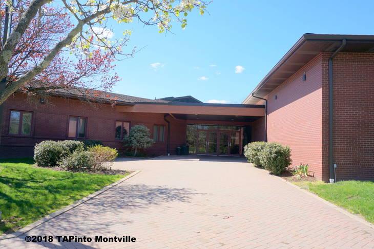 Township Of Livingston Nj Building Department