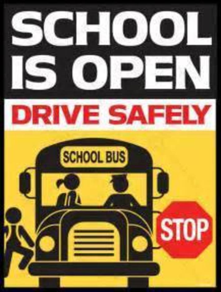 Image result for DRIVE SAFE SCHOOL