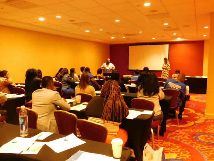 NJ Parent Summit readies parents, educators for new era in Newark