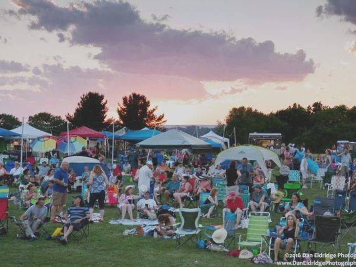 Hillsborough: Local Beer, Wine and Spirits on Tap at 14th Annual Sourland Music Festival