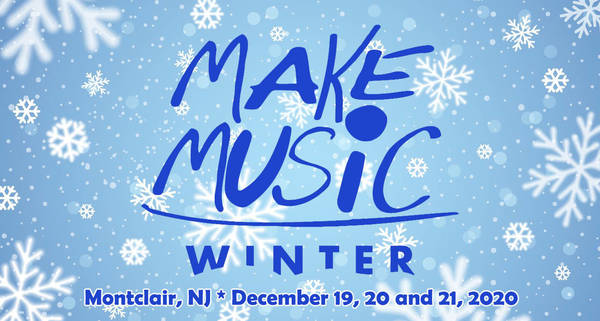 Make Music Winter - South End