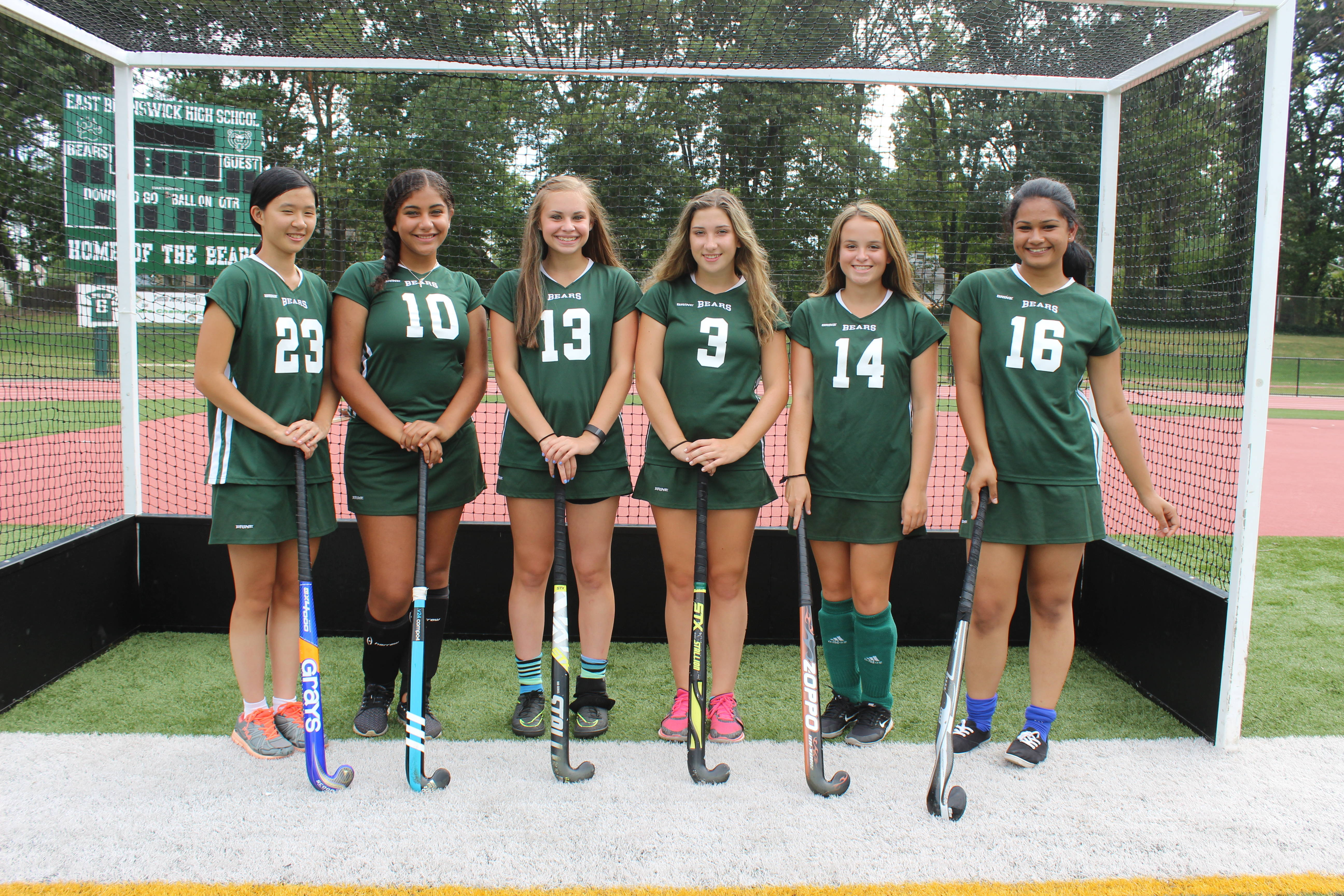 Field Hockey Mad Hatters Help Kids With Cancer News Tapinto