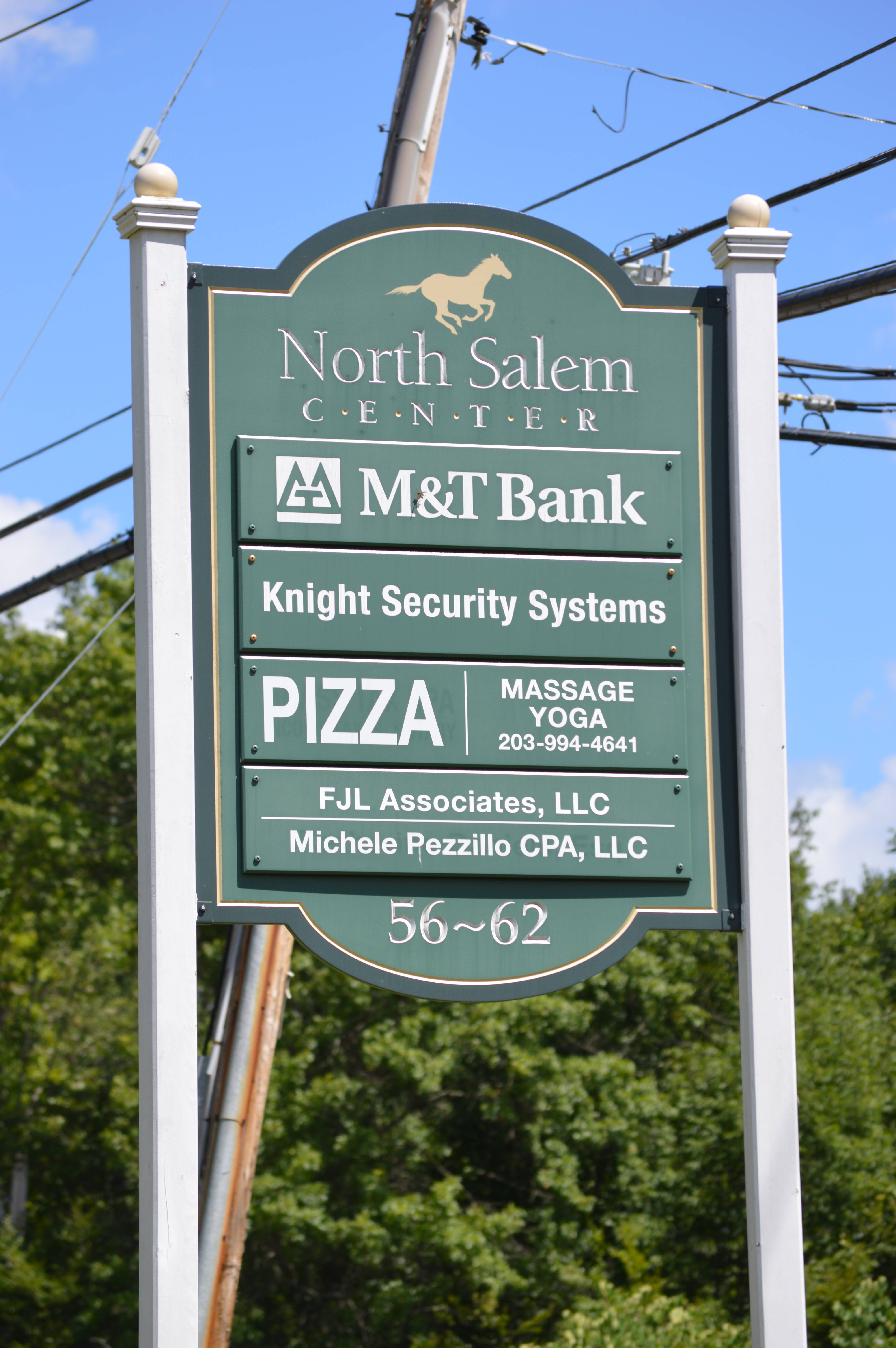North Salem 14 Year Old Boy Missing Since Tuesday: Planning Board Tackles Signage Code Revisions