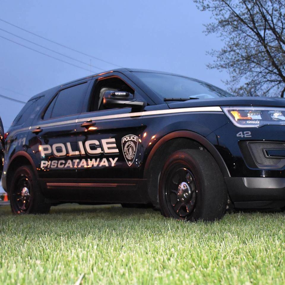 Green Brook Armed Robbery Leads To Police Chase And