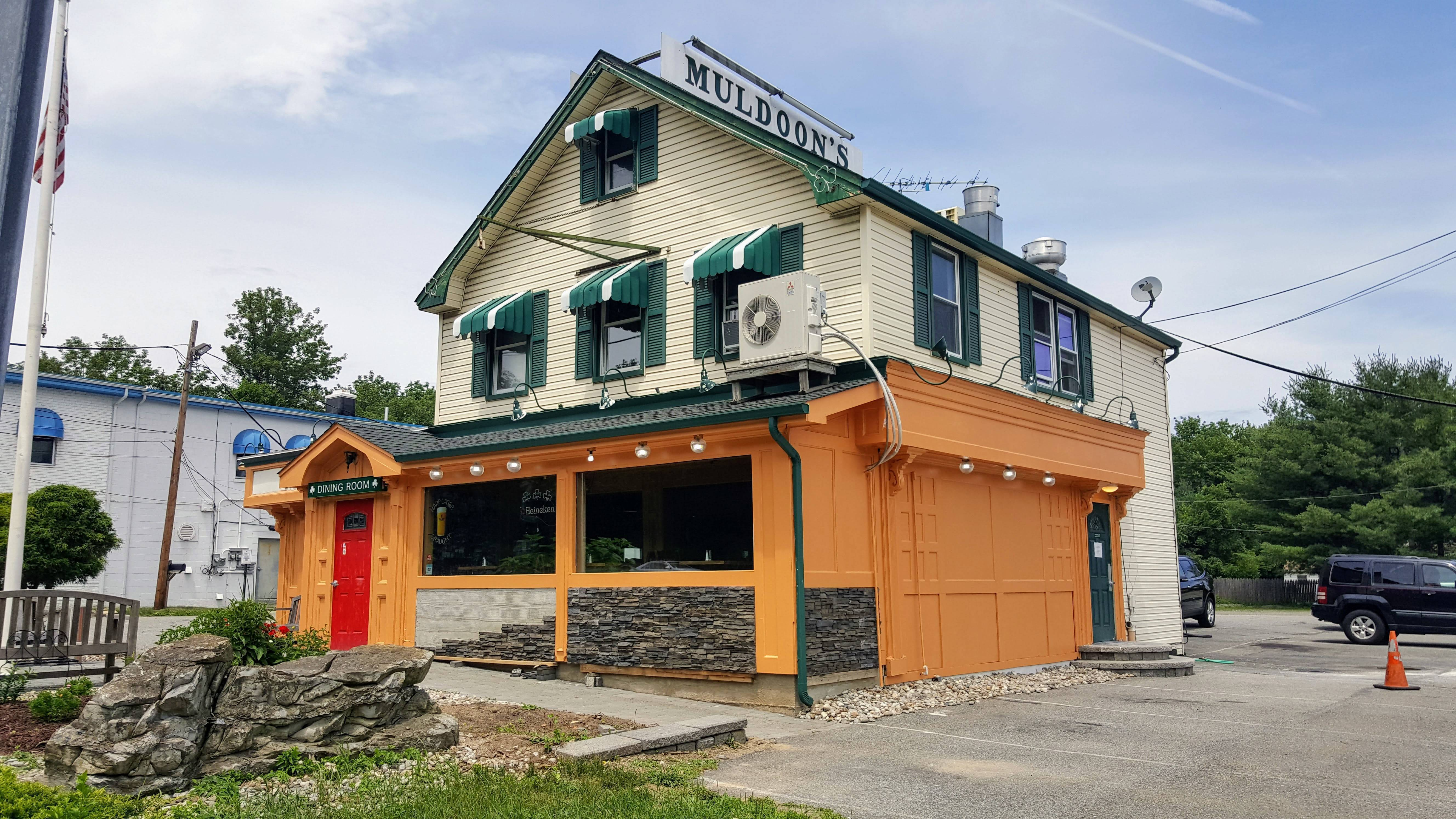 new owners and new name for muldoon u0027s a ledgewood landmark