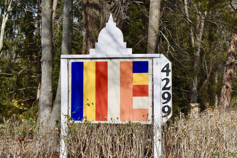 Franklin Township: Samadhi Buddha Statue Declared Cultural Landmark by Township Council Proclamation