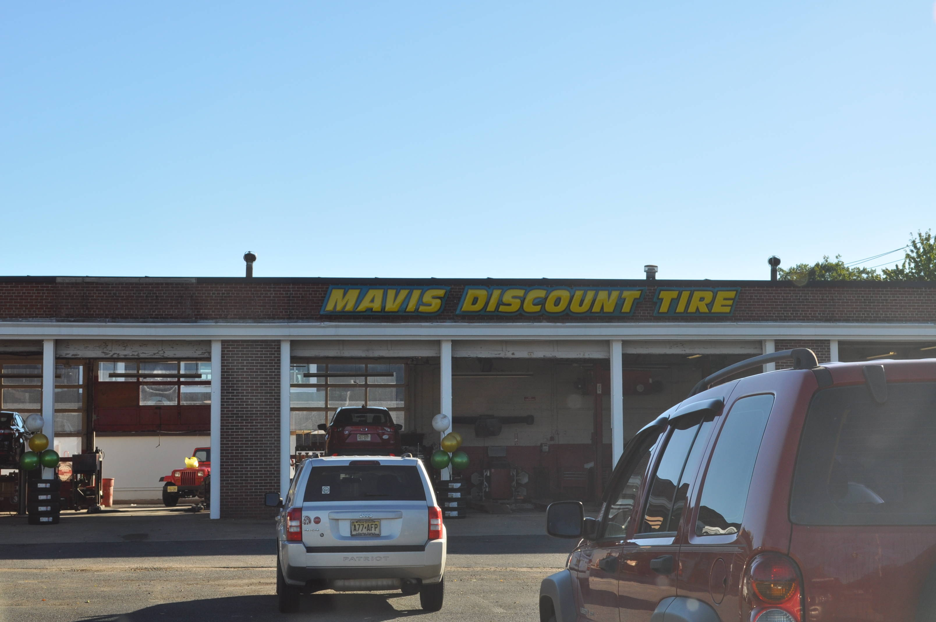 tire discount center middletown ny tires auto repair shop autos post. Black Bedroom Furniture Sets. Home Design Ideas