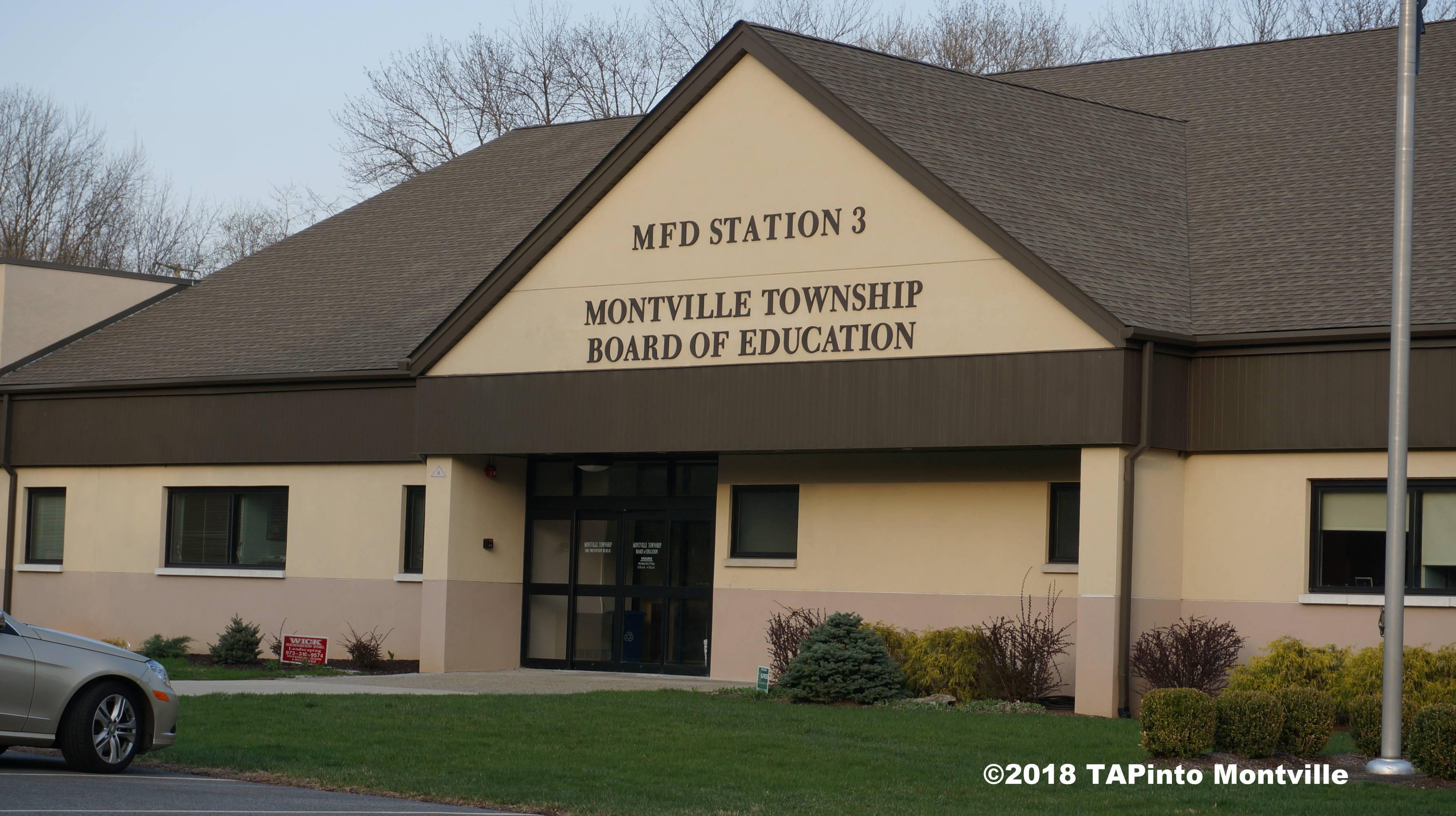Montville Township Public Schools - Closed - TAPinto