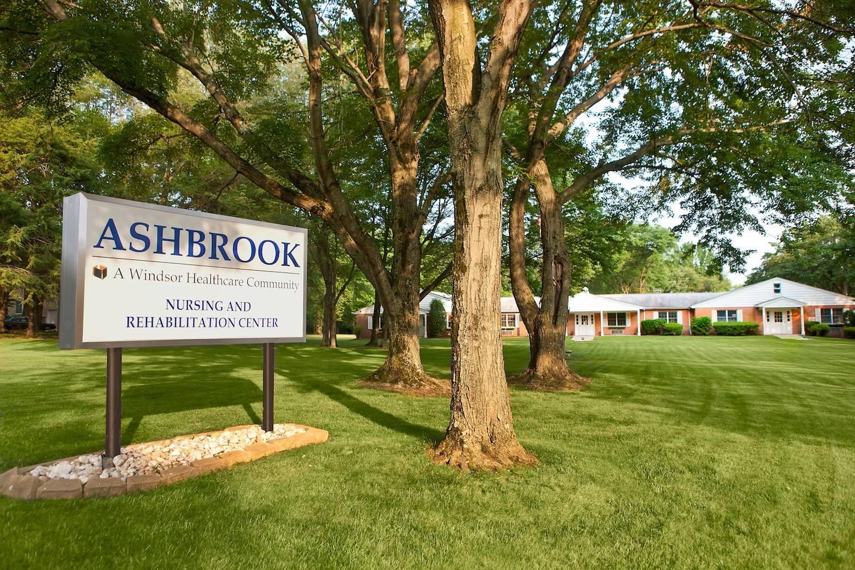 E627ba31a943879f1a57_Ashbrook_Facility_ _WindsorHealthcare.org.JPG.  Ashbrook Nursing U0026 Rehabilitation Center ...