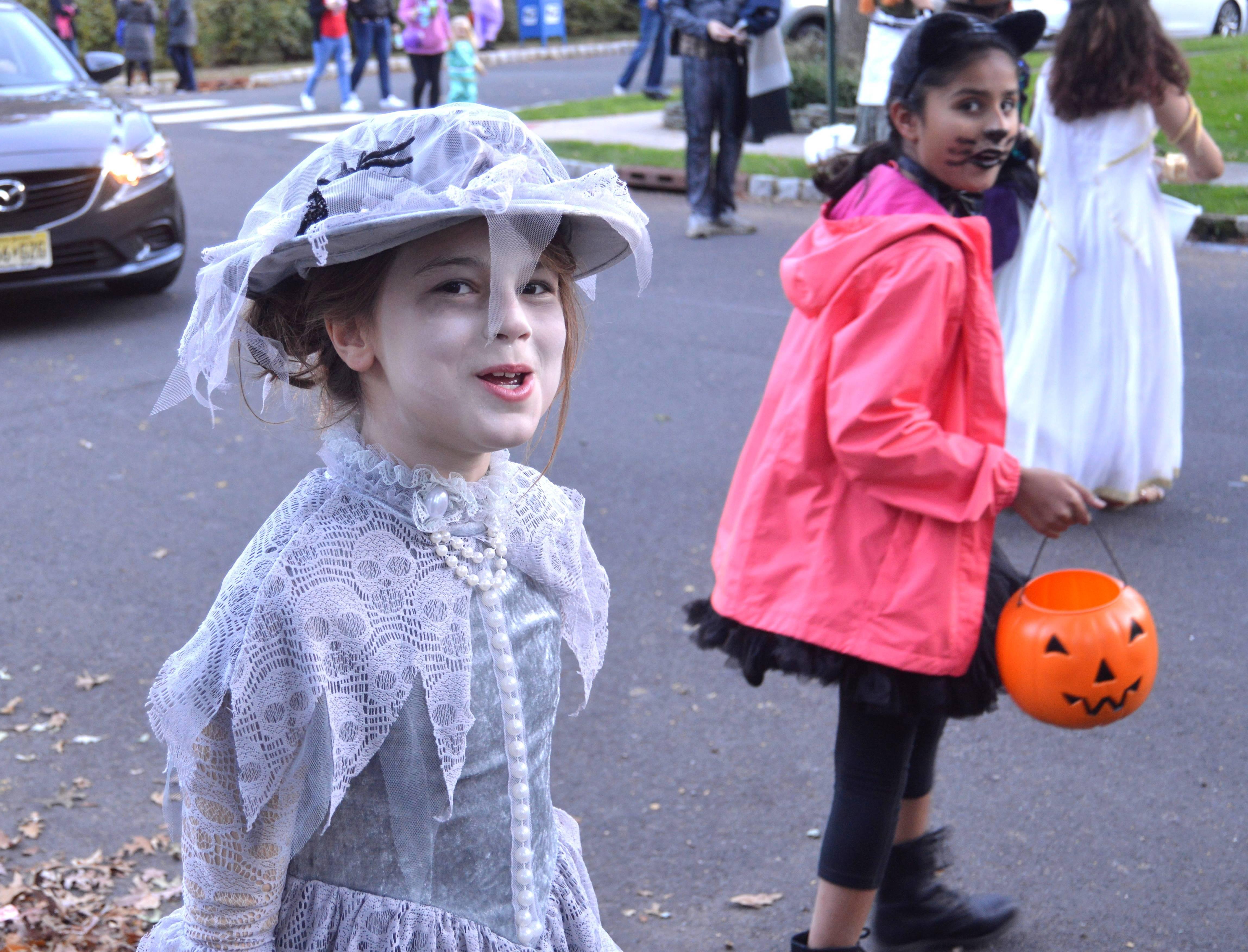 Scenes from Halloween - Fanwood - Scotch Plains/Fanwood NJ News ...