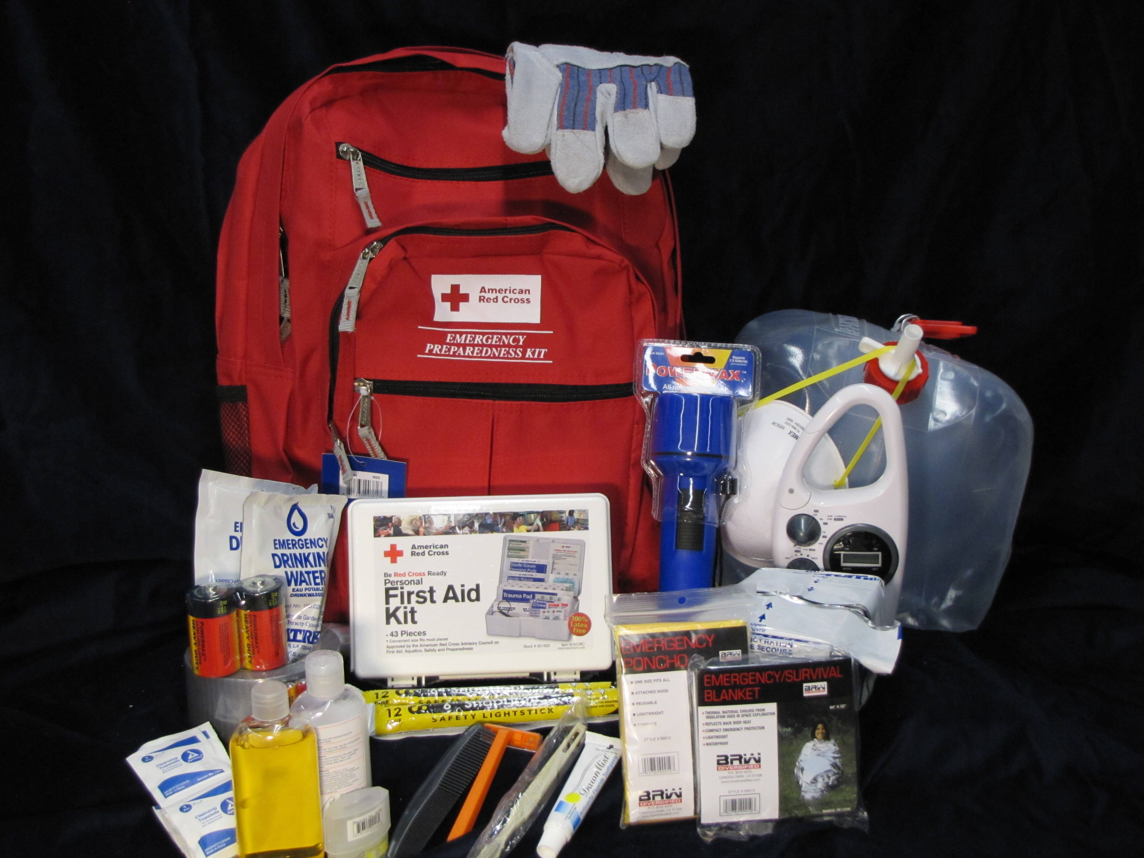 Wisconsin Red Cross volunteers respond to national tragedies