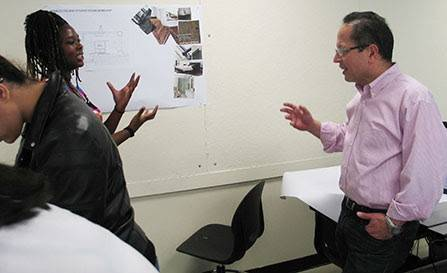 Council For Interior Design Accredits Berkeley College Bachelor Of Fine Arts Program Passaic