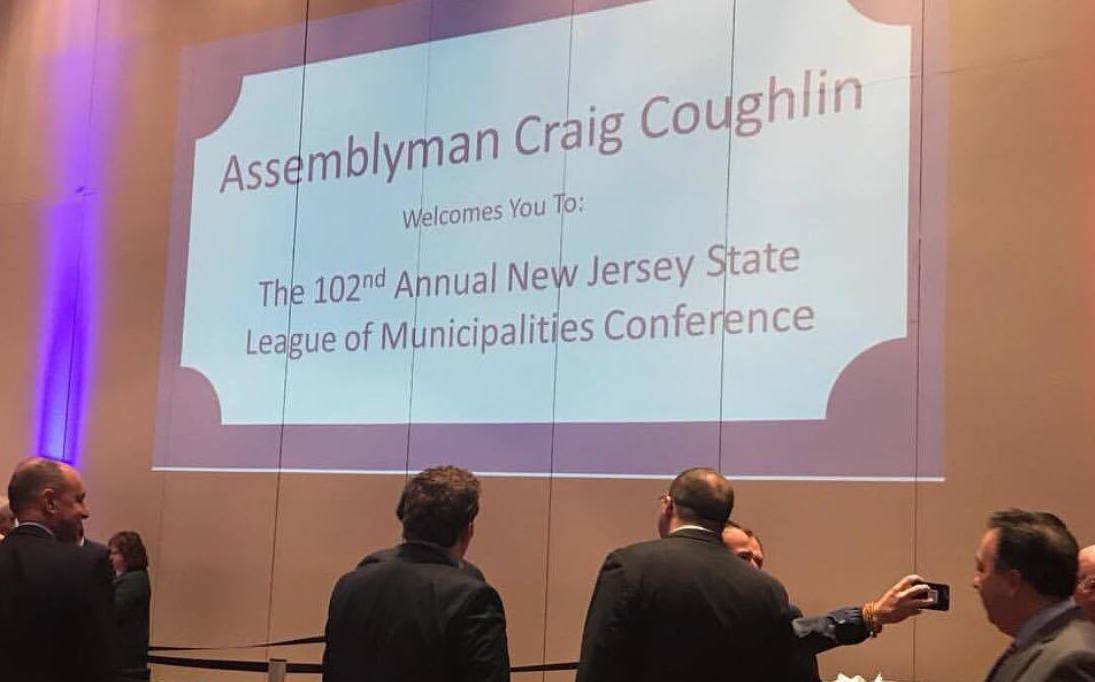 an overview of the convention of the nj league of municipalities Atlantic city convention center: league of municipalities - see 143 traveler reviews, 10 candid photos, and great deals for atlantic city, nj, at tripadvisor.