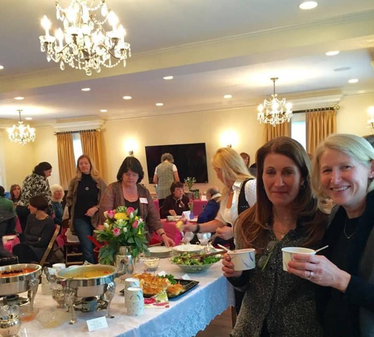 Summit's Area Baby Center Hosts 'Mid-Winter Respite' Feb