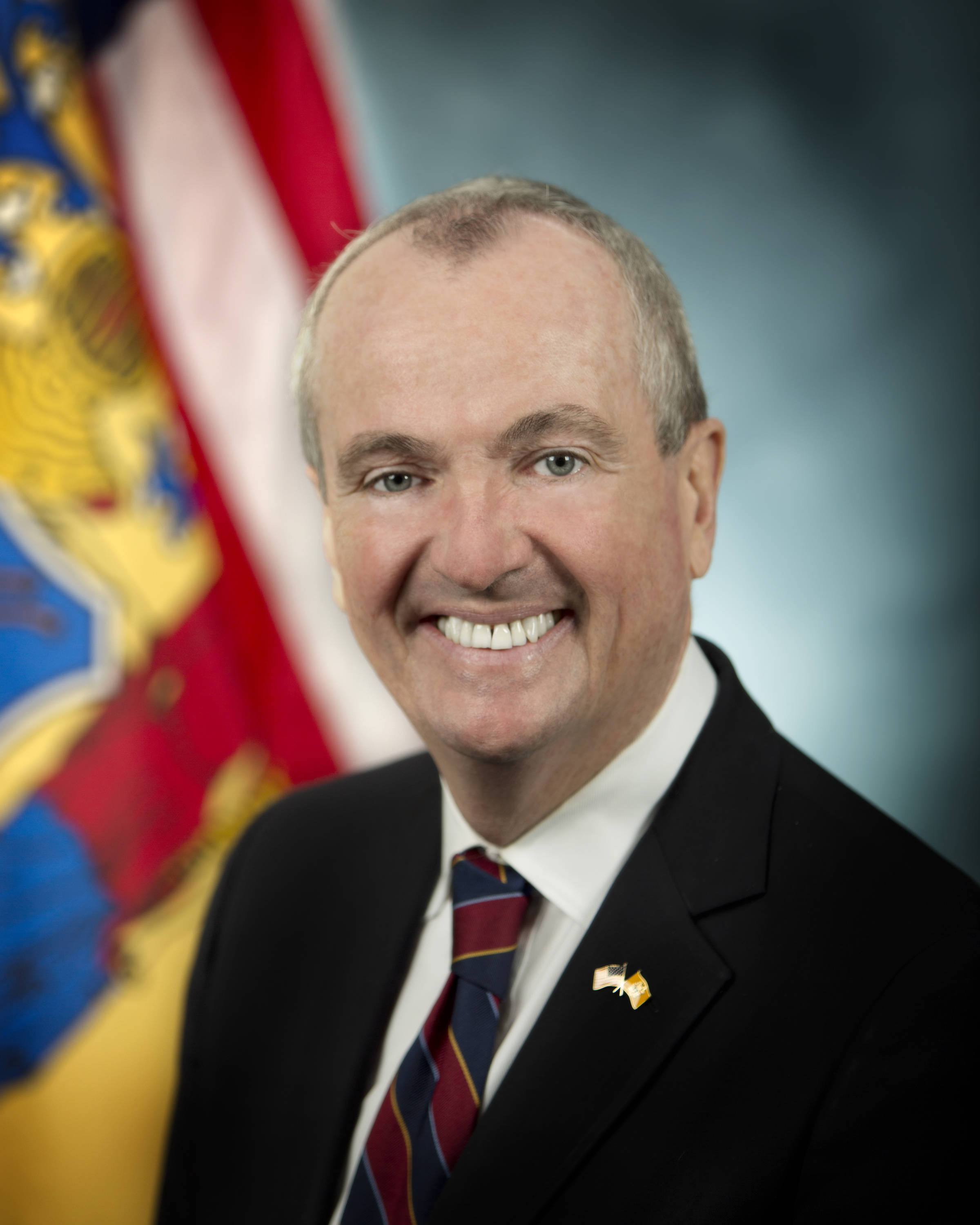 NJ Gov. Phil Murphy approves 'motor-voter' registration law over GOP objections