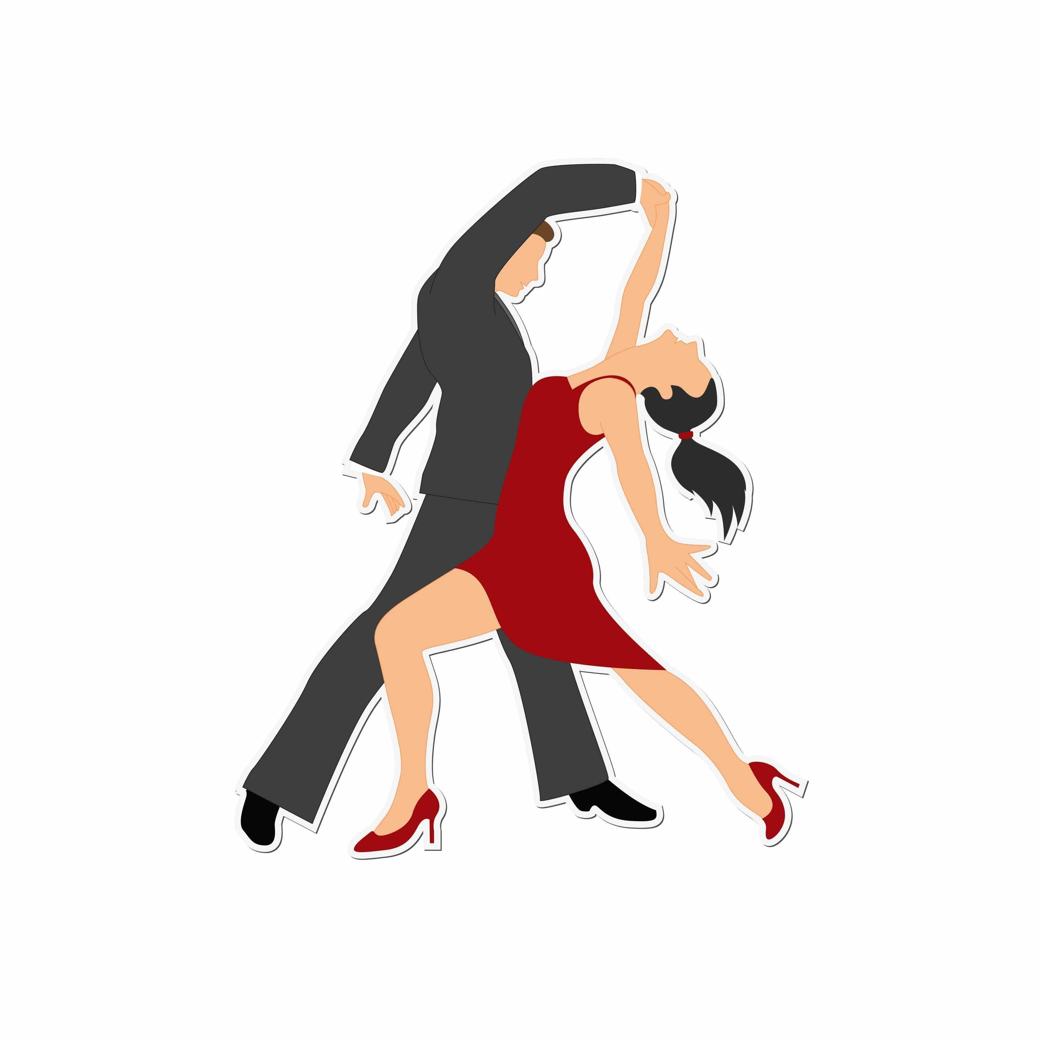 how to salsa dance alone