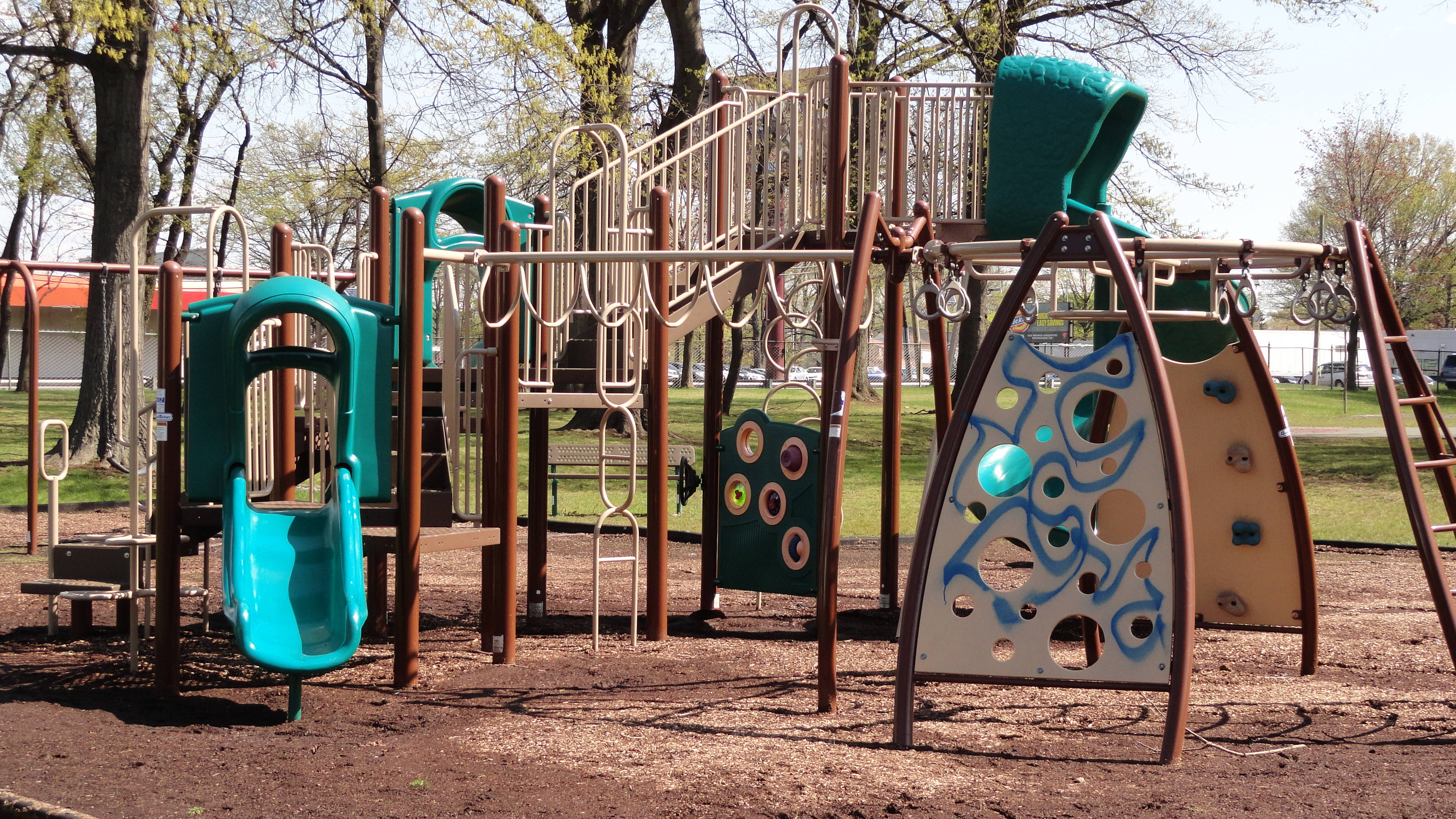 parks and playgrounds in union union nj news tapinto