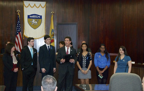 Resolution in Support of Ukraine and Big Anniversary for New Jersey This Week at Randolph Town Council Meeting, photo 8