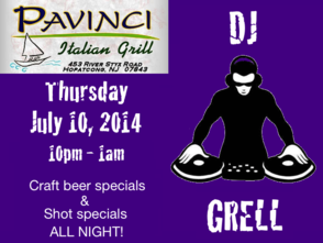 This Week at Pavinci Italian Grill , photo 3