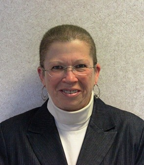 Sharon Space to Assistant Vice President – Computer Operations Manager