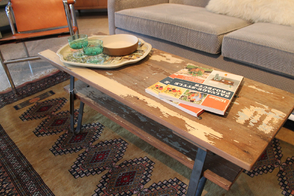Salvage Style in Maplewood