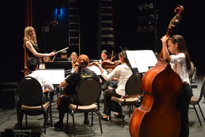 Youth Orchestras of Essex County SOPAC