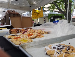 Photos: Lansdale Farmers' Market Debuts Saturday, photo 10