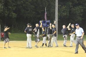 NJ Bar & Grill Crowned 2014 Randolph Mens Softball Champions, photo 10