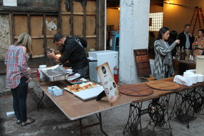 'The Roselle' Pop Up and Shop A Success , photo 7