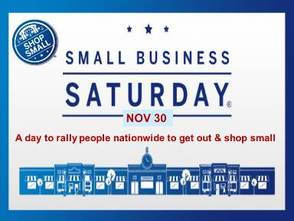 Shop West Orange on Small Business Saturday, photo 1