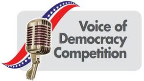 Gov. Livingston Student, Kira Mathias-Prahbu, Among Finalists In National Voices of Democracy Competition, photo 1