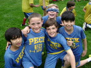 The Peck School Holds Downy-Redhead Field Day, photo 6