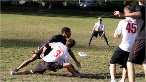 Columbia High School 'Ultimate' - A Season in Review., photo 2