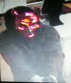 State Police Looking for Armed Robber