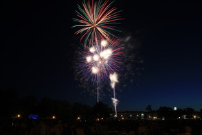 Fourth of July Updates: Forecast Changes Schedule, photo 1