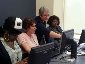 GED Test Prep Class offered by Literacy Volunteers of Union County